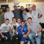 Asd B league winners 2