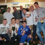 asda B winners